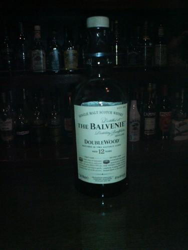 THE BALVENIE 12年