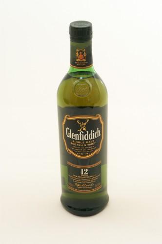 Glenfiddich 12年