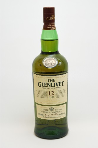 The Glenlivet 12年