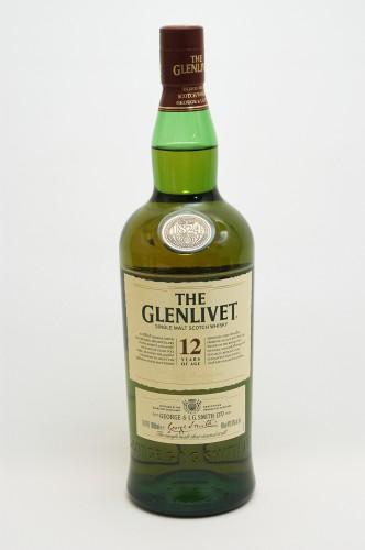 The Glenlivet 12年