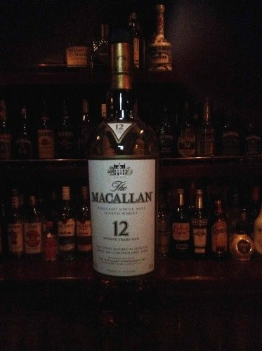 The Macallan 12年