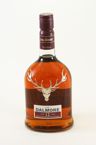 THE DALMORE 12年