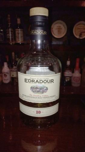 EDRADOUR 10年