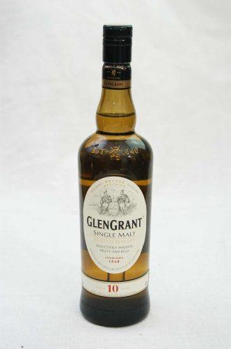 GLENGRANT 10