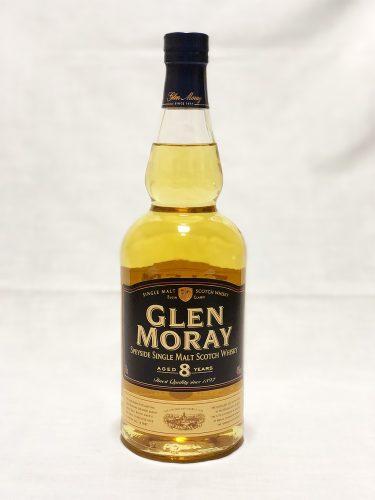 GLEN MORAY 8