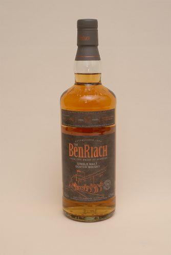 The BenRiach 10