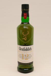Glenfiddich 12 新ボトル