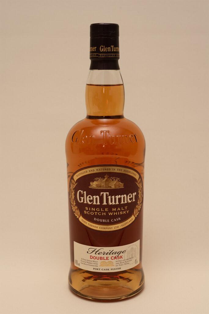 Glen Turner Heritage PORT CASK FINISH
